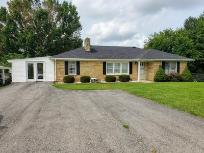1007 OLD OWINGSVILLE RD, Mt Sterling, KY 40353 - Photo 1