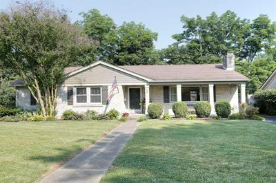 605 CHINOE RD, Lexington, KY 40502 - Photo 1