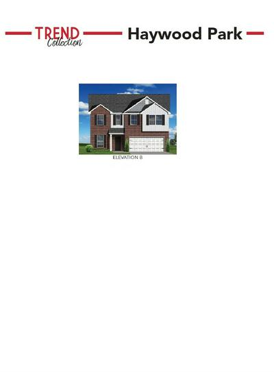 109 GIBSON WAY, Winchester, KY 40391 - Photo 1