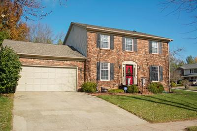 2429 PARTERRE PL, Lexington, KY 40504 - Photo 1