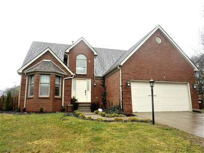 210 DONCASTER RD, Versailles, KY 40383 - Photo 1
