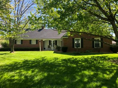 514 BOONE TRAIL RD, Danville, KY 40422 - Photo 1