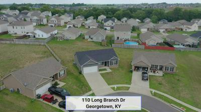 110 LONG BRANCH DR, Georgetown, KY 40324 - Photo 2