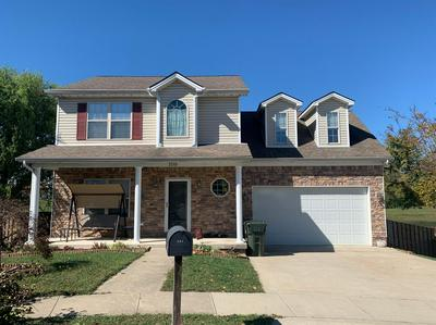 109 PARK PLACE CT, Georgetown, KY 40324 - Photo 1