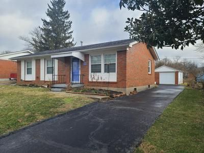 647 MARSHALL LN, Lexington, KY 40505 - Photo 1
