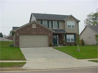 124 RIDGE VIEW DR, NICHOLASVILLE, KY 40356 - Photo 1