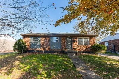 1257 KEENELAND CT, Lexington, KY 40517 - Photo 1