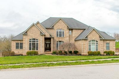 704 CANEFIELD CT, Richmond, KY 40475 - Photo 1