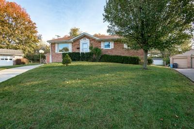 3450 ELMENDORF CIR, Lexington, KY 40517 - Photo 1