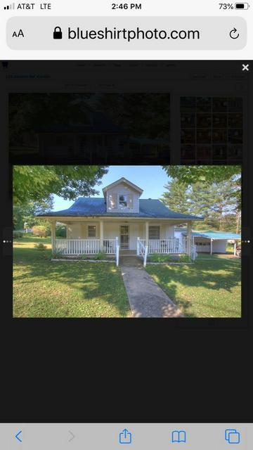 129 CORINTH RD, Corbin, KY 40701 - Photo 1