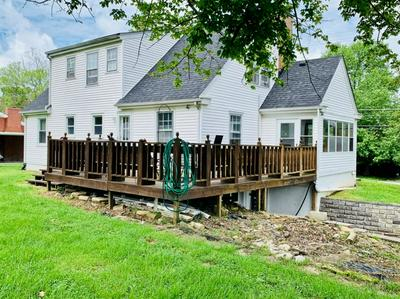 219 LYONS DR, Frankfort, KY 40601 - Photo 2