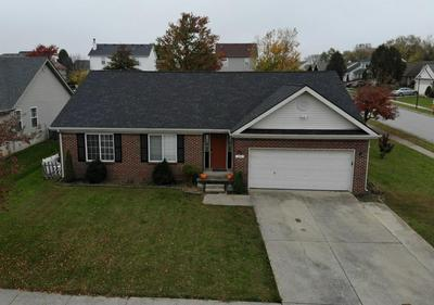 342 BOWERWOOD DR, Richmond, KY 40475 - Photo 1