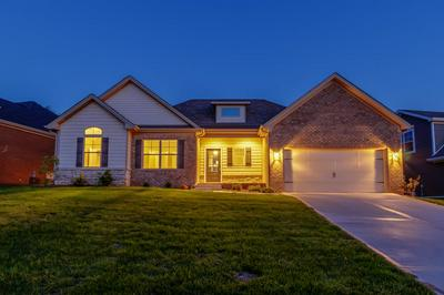 117 WINDSONG WAY, Georgetown, KY 40324 - Photo 2
