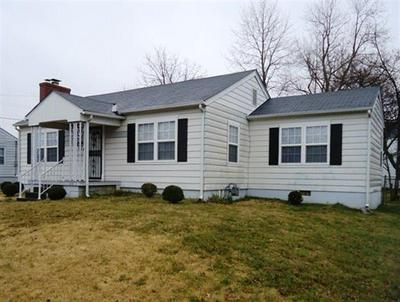 306 CAUDILL AVE, Georgetown, KY 40324 - Photo 1