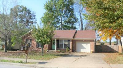 252 BRIAR PATCH LN, Frankfort, KY 40601 - Photo 1