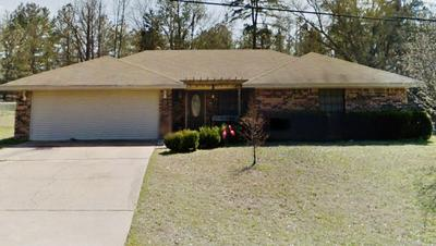 1203 CANNON ST, GLADEWATER, TX 75647 - Photo 1