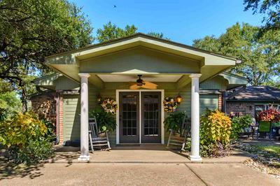 312 E TUTTLE RD, White Oak, TX 75693 - Photo 2