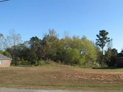 BLOCK E LOT 2 BIRDIE LN, Gladewater, TX 75647 - Photo 1