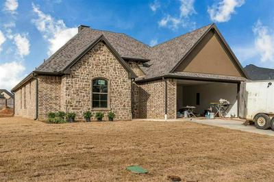 131 SADDLE BROOK CIR, Hallsville, TX 75650 - Photo 1