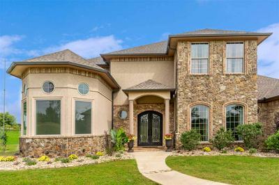 4971 BREAUX RD, Hallsville, TX 75650 - Photo 2