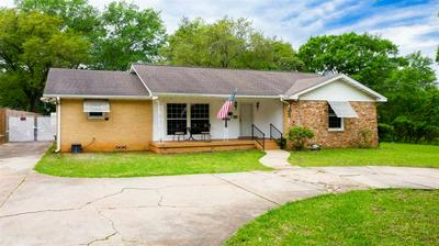 327 N VAN BUREN ST, Henderson, TX 75652 - Photo 1