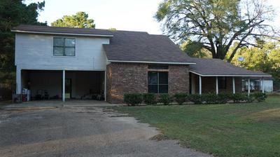 249 CEDAR BND, Gladewater, TX 75647 - Photo 1