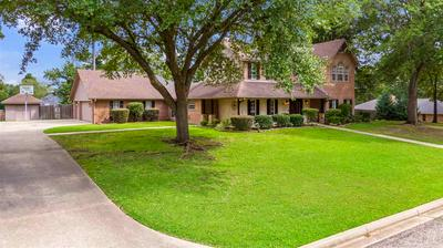 323 FOREST HILLS DR, Hallsville, TX 75650 - Photo 2