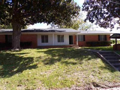 400 N MOTLEY DR, Overton, TX 75684 - Photo 1