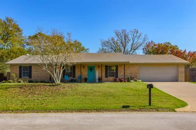 906 REDBUD DR, White Oak, TX 75693 - Photo 1