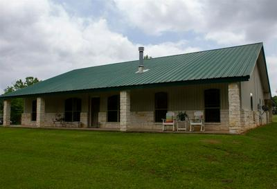 116 YOUNG RD, Hallsville, TX 75650 - Photo 1