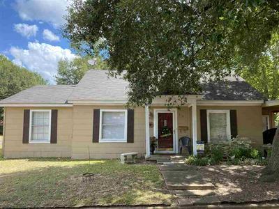 101 S TIMBERLAKE ST, Overton, TX 75684 - Photo 1