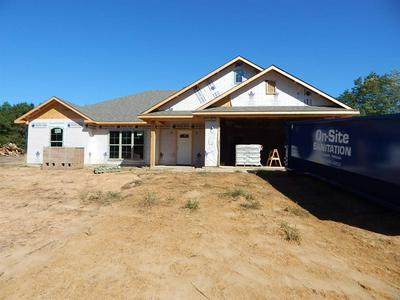 1157 S MIMOSA RD, GILMER, TX 75644 - Photo 1