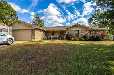 416 RIDGEWAY CIR, Hallsville, TX 75650 - Photo 2