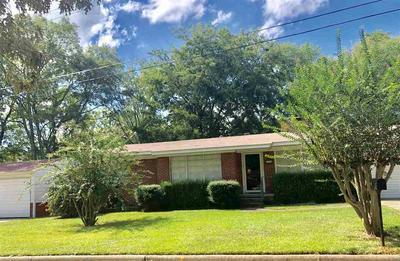 204 PARK LN, DAINGERFIELD, TX 75638 - Photo 1