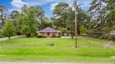 285 ELYSIAN FIELDS RD, Waskom, TX 75692 - Photo 2