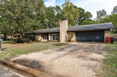 223 LONGMONT ST, Hallsville, TX 75650 - Photo 1