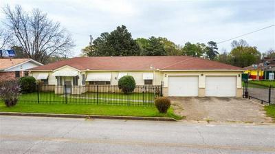 2112 LILLY ST, Longview, TX 75602 - Photo 1