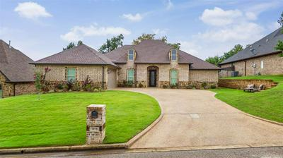 1615 OLYMPIC DR, Longview, TX 75605 - Photo 1