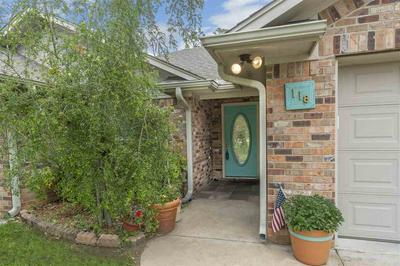 118 CARGILL ST, Tatum, TX 75691 - Photo 2