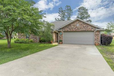 118 CARGILL ST, Tatum, TX 75691 - Photo 1