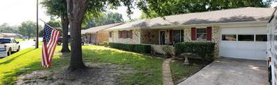 1417 KYLE AVE, Carthage, TX 75633 - Photo 1