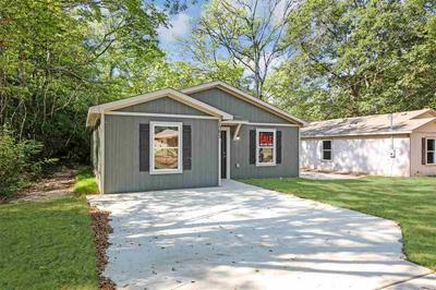 1502 JORDAN ST, Longview, TX 75602 - Photo 2