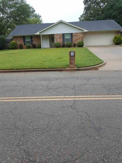 1807 BLUERIDGE PKWY, Longview, TX 75605 - Photo 1