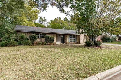 223 LONGMONT ST, Hallsville, TX 75650 - Photo 2