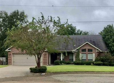 187 CANDELARA ST, CARTHAGE, TX 75633 - Photo 1