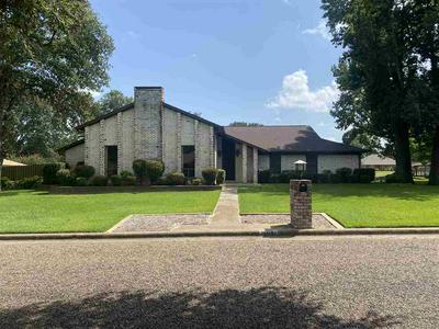 504 SOUTHGATE DR, Mt Pleasant, TX 75455 - Photo 1