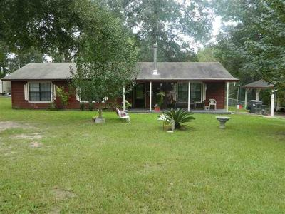 5142 HARRIS LAKE RD, Marshall, TX 75672 - Photo 1