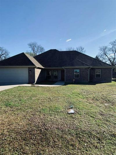 135 CORINNE WAY, TATUM, TX 75691 - Photo 1