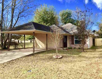 245 N LEE ST, TATUM, TX 75691 - Photo 1