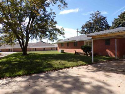 400 N MOTLEY DR, Overton, TX 75684 - Photo 2